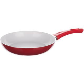 Tigaie din ceramică Red Culinaria 20 cm, BANQUET