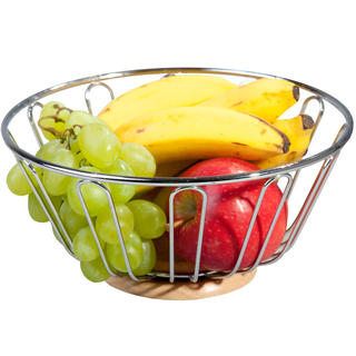 Castron de sârmă pentru fructe