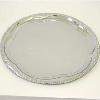 Tavă de servire rotundă diametru 35 cm