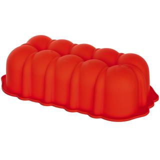 Forma de silicon pentru pâine, 33x17,5x8 cm, BANQUET