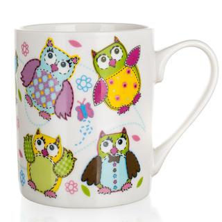Ceașcă din ceramică OWLS 200 ml