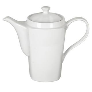 Ceainic înalt din porțelan 1,1 l