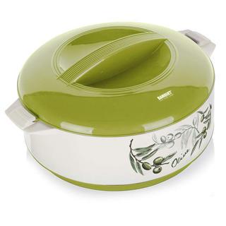 Oală termo cu capac 1,5 l Olives, BANQUET