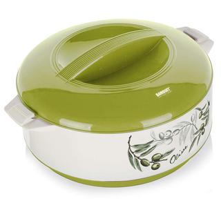 Oală termo cu capac 3,5 l Olives, BANQUET
