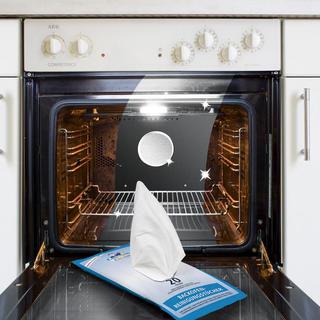 Servetele de curatat cuptor 20 bucati