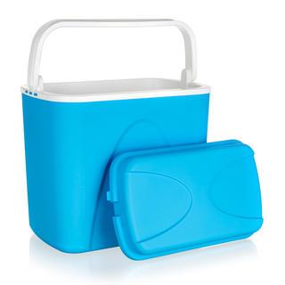 Cutie frigorifică 24 L - albastră, Banquet