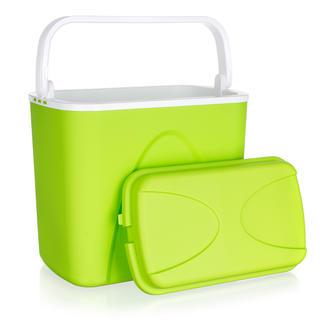 Cutie frigorifică 24 L - verde deschis, Banquet