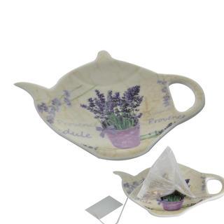 Farfurioară ceai LAVANDĂ