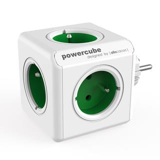 Prelungitor PowerCube Original verde