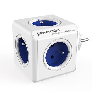 Prelungitor PowerCube Original albastru