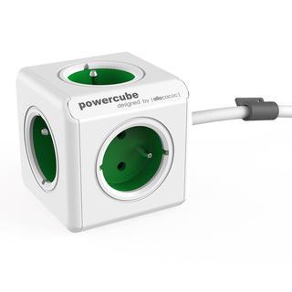 Prelungitor PowerCube Extended verde