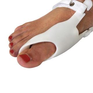 Ajutor ortopedic pentru degetul mare de la picior 2 buc