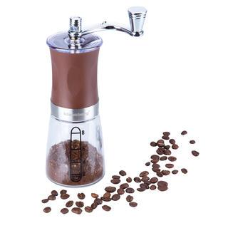 Rasnita mecanica pentru cafea