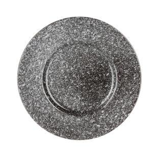 Farfurie din ceramică pentru desert GRANITE 6 buc, BANQUET