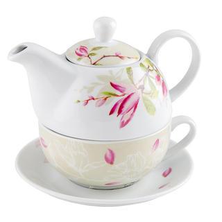 Setul de ceai Navia Tea For One