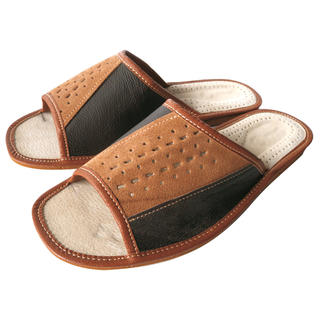 Papuci de casă bărbătești
