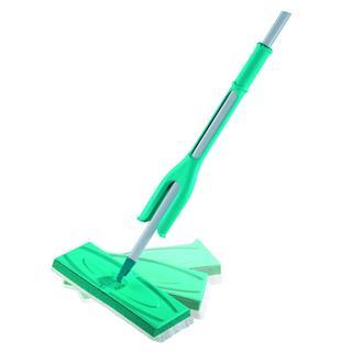 Leifheit Mop pentru podea PICOBELLO XL Micro Duo