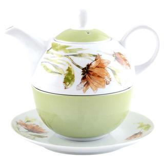 Set ceai Tea For One FLORIS