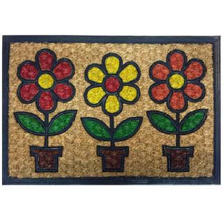 BOUCARA covoraș Flower pots