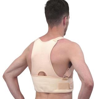 Bandaj magnetic pentru postura corectă a corpului