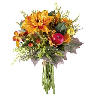 Buchet de flori de toamnă artificiale 32 cm