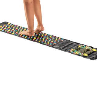 Covoraș de masaj presopunctură pentru picioare 175 cm