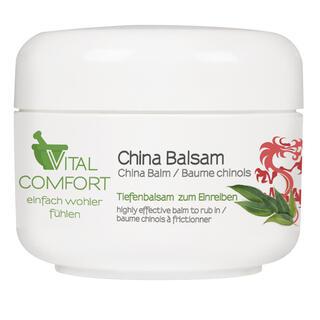 Balsam chinezesc împotriva durerilor VITAL COMFORT 50 ml