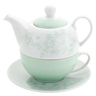 Setul de ceai LEAVES Tea For One