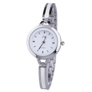 Ceas de damă argintiu