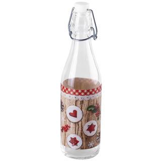 Flacon din sticlă pentru lichior LINZER