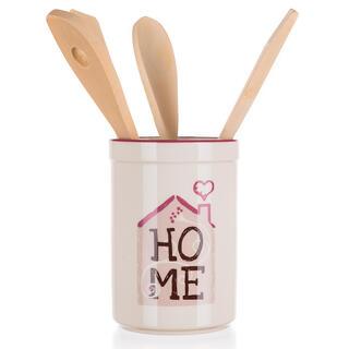 Set ustensile de bucătărie HOME 5 buc