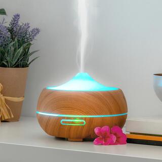 Difuzor de arome cu iluminare LED