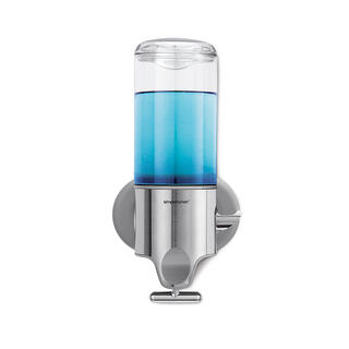Dispenser de perete pentru săpun lichid Simplehuman
