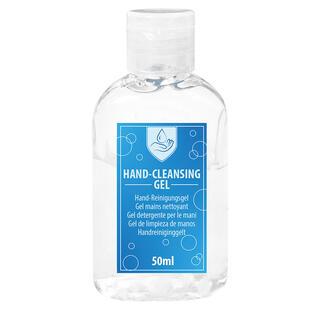 Gel antibacterian de mâini, 50 ml