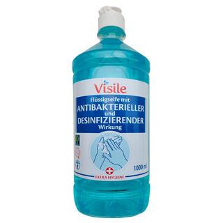 Săpun lichid antibacterian Visile, 1 L