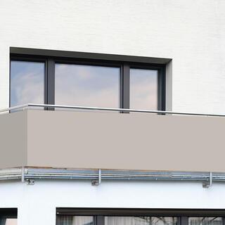 Prelată pentru balcon BEJ