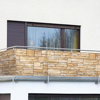 Prelată pentru balcon GRESIE