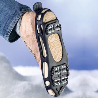 Accesorii antiderapante pentru ghete
