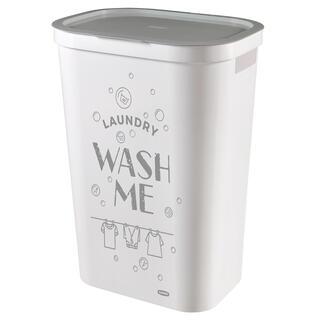 Coş pentru rufe murdare INFINITY Wash Me, 60 l