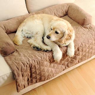 Pătură cu umplutură pentru câini