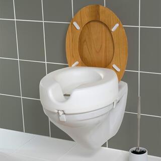Capac înălţat pentru WC