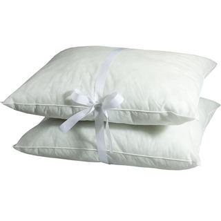 Umplutură pentru perne din textil nețesut 40 x 40 cm 2 bucăți