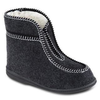 Papuci de casă călduroşi