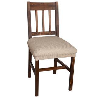 Huse multielastice CARLA alunei scaun 2 buc (40 x 40 cm)