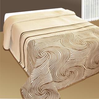 Cuvertură de pat ESPIRALES
