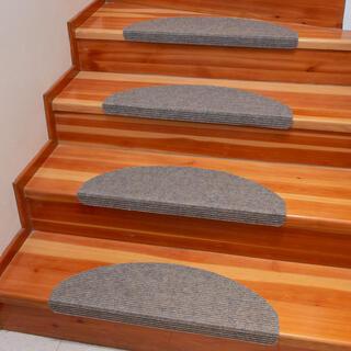Preş pentru scări QUICKSTEP semicerc bej