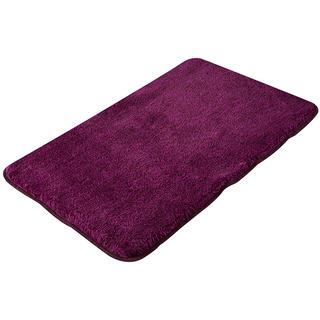Covor de baie EXCLUSIVE suvite violet, 60 x 100 cm