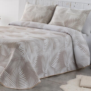 Cuvertură pentru pat AVA bej