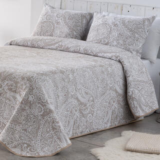 Cuvertură pentru pat CASIA bej
