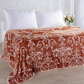 Cuvertură pentru pat NUTTY 220 x 240 cm